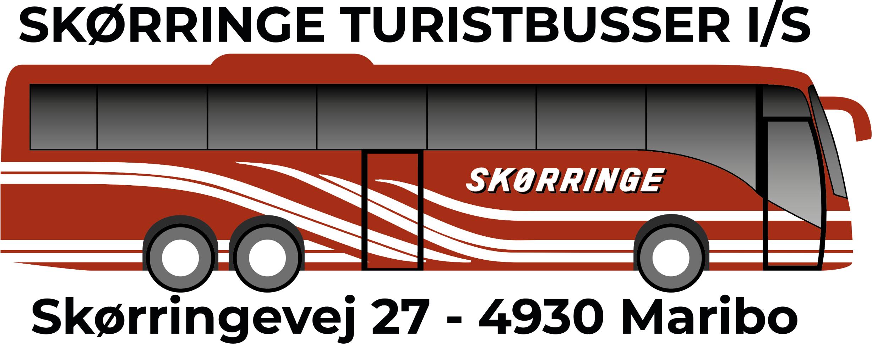 Skørringe Turistbusser - Lolland Falster